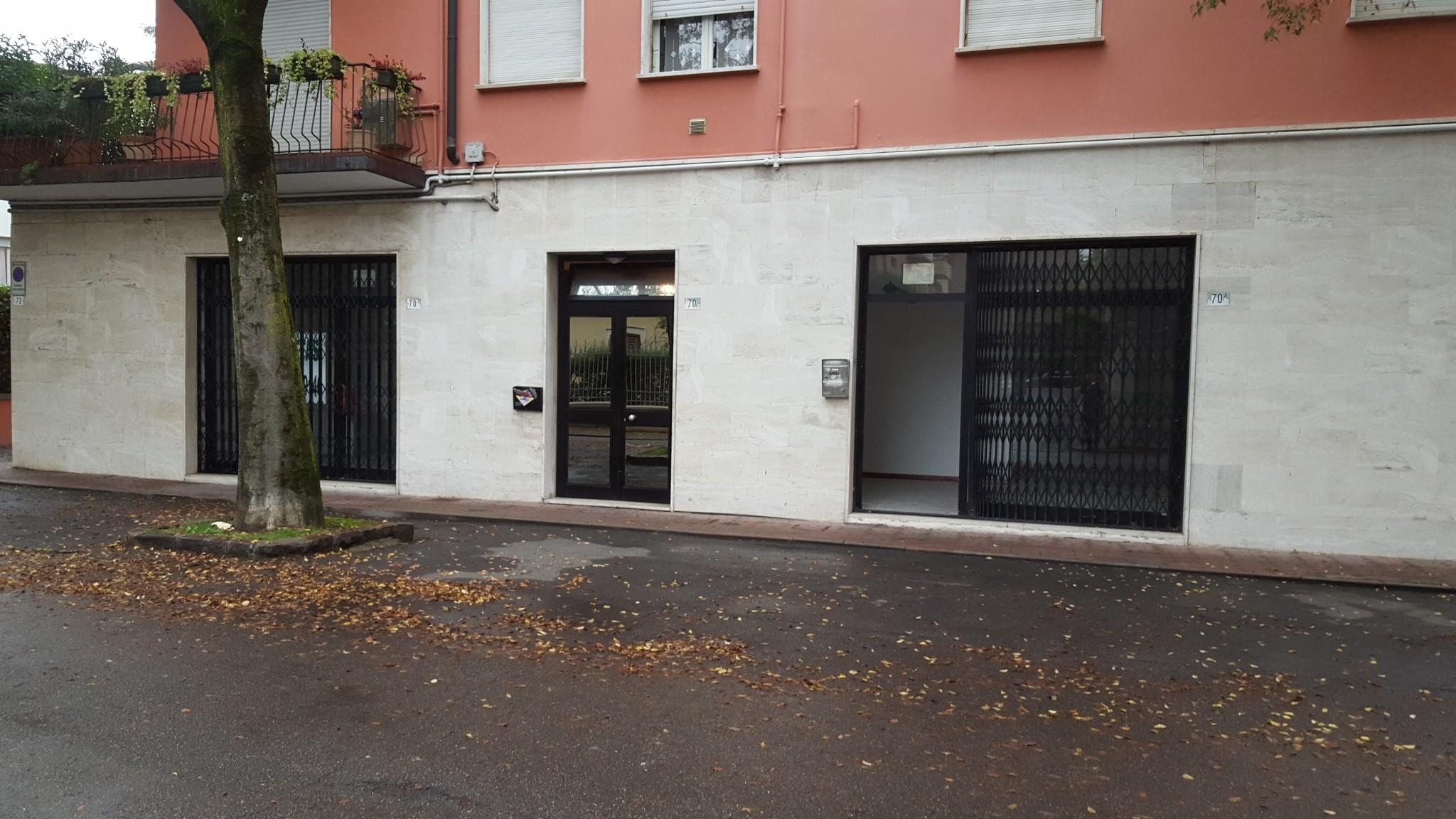 Affitto laboratorio modena zona sant 39 agnese for Stanze in affitto modena
